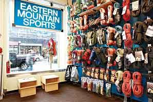 سیستم اطلاعاتی در فروشگاه ورزشی