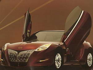geely autommobile