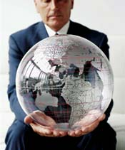 بازاریابی و جهانی شدن
